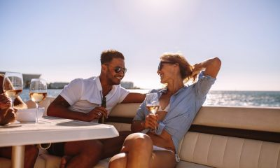 Luxury Boat Syndicates provides cost effective, time efficient boat ownership.