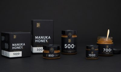 Simon Johnson Launches True Honey Co's Manuka Honey