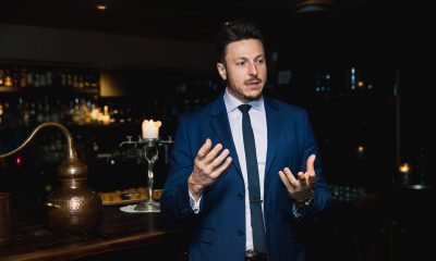 The Luxury Network Australia's Member Event with Speakeasy Group