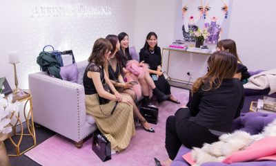 Affinity Diamonds Showroom Event