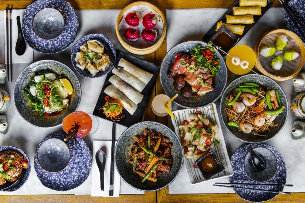 Lotus Dining Joins The Luxury Network Australia - The Luxury Network  Australia