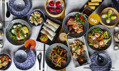 Lotus Dining Joins The Luxury Network Australia