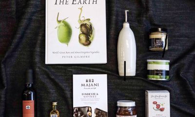 For The Foodie Dad with Simon Johnson
