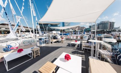 Ahoy Club Activates at The Sydney International Boat Show