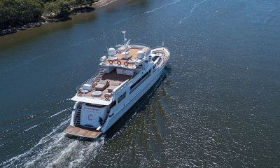Superyacht Charters Offered Exclusively by Ahoy Club
