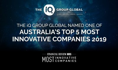 IQ Global Joins The Luxury Network