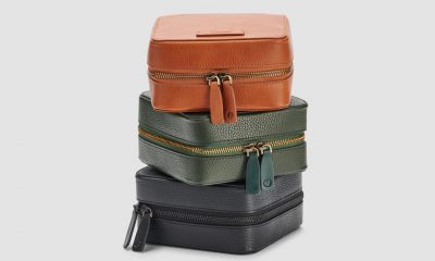 KINNON – Magnificent leather goods designed for Work, Travel and Play
