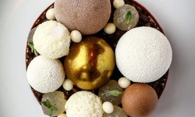 Celebrate the Festive Season at Dinner by Heston Blumenthal