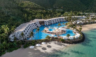 InterContinental Hayman Island Resort Joins The Luxury Network Australia