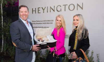 A French-inspired Evening at the Heyington Display Suite with TLN and Gaggenau
