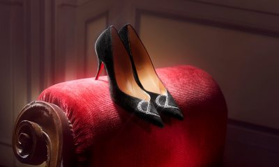 Christian Louboutin Joins The Luxury Network Australia