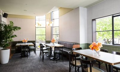 Bistro Moncur, Bar Moncur, The Woollahra Hotel and Moncur Cellars Join The Luxury Network Australia