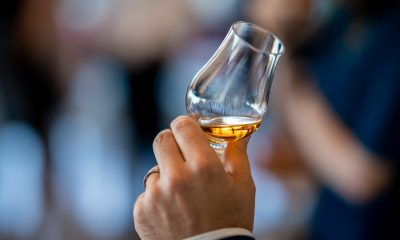 Diageo Guided Whisky Tasting Member Event