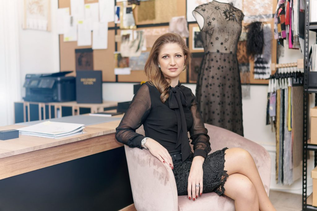 The Luxury Network Australia Welcomes Delphine Genin to its Elite Group