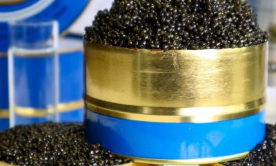 Everything You Need to Know About Caviar
