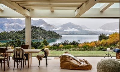 Discover New Zealand with Touch Of Spice