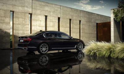 Exclusive TLN Member Offer from Waverley BMW