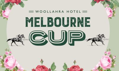 Festival of Racing with The Woollahra Hotel and Bistro Moncur
