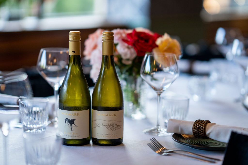 Member Event with Winmark Wines and Woollahra Hotel