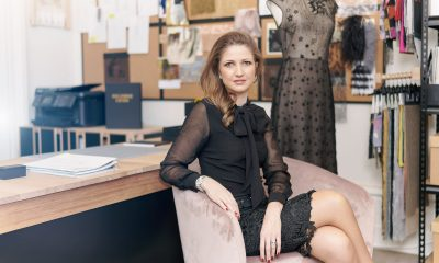 Meet Delphine Genin: French Elegance