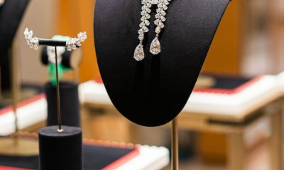 Cartier Brings its Incredible High Jewellery Collection to Australia for a Limited Time
