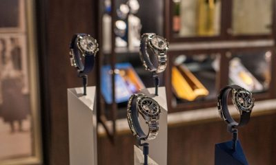 Zenith Launches the New Chronomaster Sports Watch