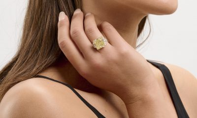 Leonard Joel Presents their August 2021 Important Jewels Collection
