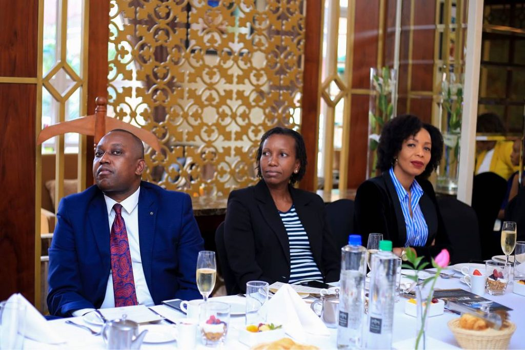 The Luxury Network Kenya Members Discuss Consumption of Luxury in Africa