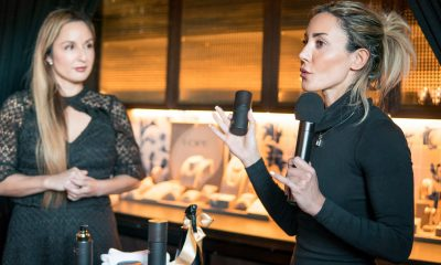 The Luxury Network NZ hosts the launch of New Zealand Secret Skincare