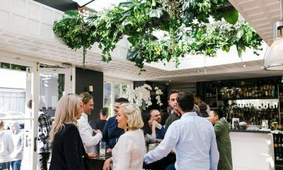 The Luxury Network New Zealand Hosts Networking Drinks at 46 and York