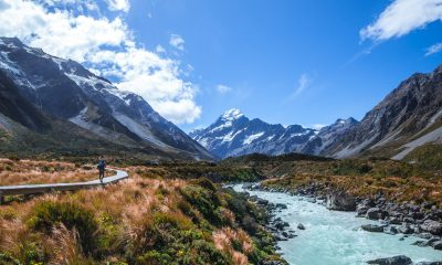 Aroha Luxury New Zealand Tours Joins The Luxury Network New Zealand