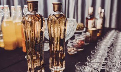 The Luxury Network New Zealand Hosts Cocktail Masterclass with Black Pineapple