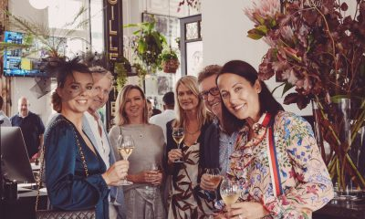 The Luxury Network New Zealand Celebrates in True Style for Melbourne Cup festivities