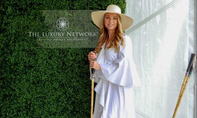 The Luxury Network New Zealand Attend The Heineken Urban Polo