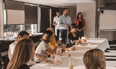 The Luxury Network New Zealand and Next Gen Health and Lifestyle Club Inspirational Breakfast