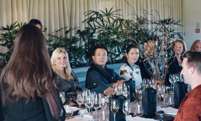 The Luxury Network Guests latest Tantalus Escape dotes Fine Dining Experience