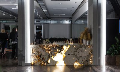 The Luxury Network New Zealand Experience The New Gaggenau Showroom