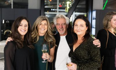 The Luxury Network New Zealand Guests Experience The Stunning New Gaggenau Showroom