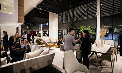The Luxury Network New Zealand showcases Studio Italia's latest arrivals from Milan