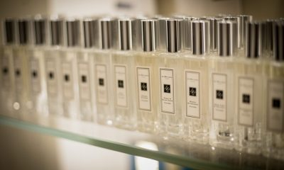 The World of Jo Malone London and the Magic of Christmas Gift Giving