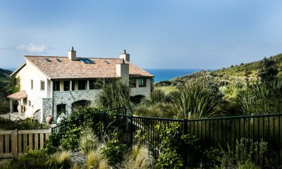 Exclusive Luxury Retreat in Muriwai