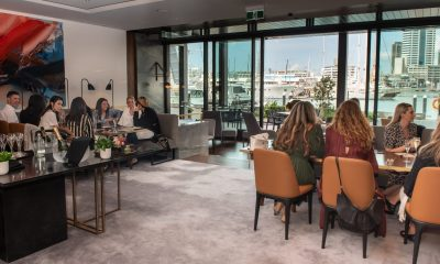 Tom Ford Holiday 2020 Collection Exclusive Preview in New Zealand