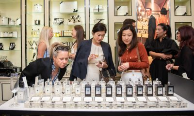 Jo Malone London Gatsby Inspired Christmas 2020 Collection Exclusive Preview