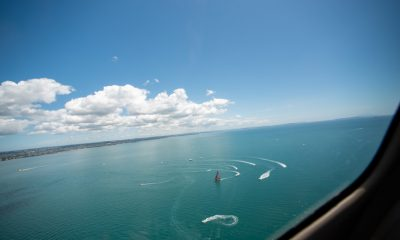 The Luxury Network New Zealand hosts a Heli-Dine and Drive Experience
