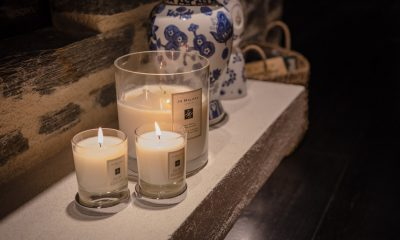 An Evening with La Mer and Jo Malone London in Queenstown with New Zealand Sotheby's International Realty Luxury Rental Homes