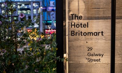 The Luxury Network New Zealand B2B held at The Libraries at The Hotel Britomart