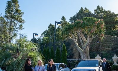 A Scenic Driving Experience and Mumm Champagne Lunch