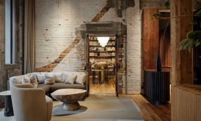 The Luxury Network New Zealand Welcomes New Member The Hotel Britomart