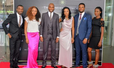 The Luxury Network Nigeria Official Launch Event