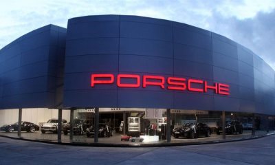 TLN Nigeria Launch Event to be Held at Porsche Centre Lagos